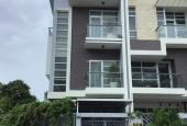 Còn 3 căn nhà phố biệt thự Jamona Golden Silk, Q. 7, DT: 95m2 - 133m2, giá 9.6 tỷ/căn
