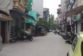 Bán nhà mặt ngõ 131 Thái Hà 70m2 3t ngõ thông kinh doanh sầm uất 11.6 tỷ
