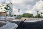 Bán đất ngay trung tâm Q. Tân Phú, chính chủ, SHR, 100% thổ cư, liền kề ngã tư Hoà Bình