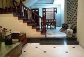 Bán nhà phân lô Hoàng Quốc Việt khu VIP, nội thất đẹp, nhà xịn chỉ 11,5 tỷ