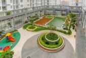 Chính chủ cho thuê căn Oficetel Florita Q7, dt 35m2, tầng thấp, nội thất cơ bản, giá 9 tr/tháng.