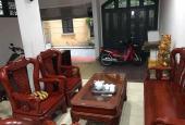 Bán nhà 5 tầng phố Nguyễn Văn Cừ 75m2, MT 6.6m, lô góc, gara, ô tô, giá 8.5 tỷ. LH 0902154040