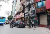 Bán nhà - mặt phố - Chùa Bộc - kinh doanh - 37m2 - giá 6 tỷ 2 TL