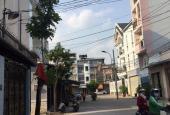Bán nhà trọ hẻm nhựa 6m - quận Tân Phú - Tp. HCM