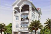 Nhà mới xây 1 trệt, 3 lầu, 1 ST, DT 4x20m cư xá Chu Văn An, phường 26, Bình Thạnh. LH 0909 946 678