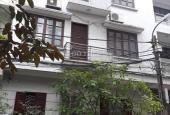 Nhà đẹp Phạm Tuấn Tài, mặt tiền lớn, phân lô, ô tô tránh 275m2 giá yêu thương