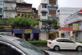 Bán nhà mặt phố Trần Phú, Ba Đình, 40m2 x 5T, MT 3.8m, 20 tỷ, LH 0911751086