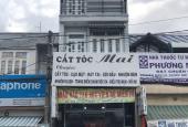 Chính chủ cần sang lại tiệm tóc nhà mặt tiền Hà Huy Giáp, P. Thạnh Xuân, Q12. LH Mr Hoàng