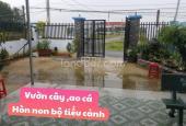 Đất, nhà Bà Ký, Long Phước, Long Thành, ĐN, diện tích 923m2 giá siêu mềm