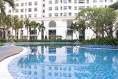 Bán căn hộ cao cấp KĐT Việt Hưng, 73m2, view bể bơi, full nội thất liền tường, ở ngay, giá 1,97 tỷ