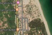 Đất biển Gành Đỏ sông Cầu cách biển 100m, gần dự án resort Công Đoàn, giá 1,2tr/m2
