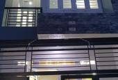 Bán nhà 1 trệt, 1 lầu ngay Lê Trọng Tấn, sổ hồng, diện tích SD 56m2, giá 1.65 tỷ