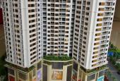 Chỉ 600tr đã sở hữu căn 80m2, 2 phòng ngủ tại Samsora Chu Văn An, Hà Đông