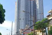 Bán căn hộ chung cư tại dự án Samsora Premier, Hà Đông, Hà Nội diện tích 90m2, giá 23 triệu/m2