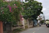 Chính chủ bán nhà nguyên căn, ngã 3 Lê Thị Hà, thị trấn Hóc Môn