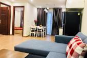 Chính chủ cho thuê căn hộ 2 ngủ full đồ cc Home city Trung Kính view thành phố chỉ với 13.5tr