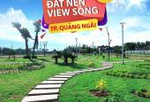 Bán lô đất ven sông Phú Thọ (Quảng Ngãi) giá chỉ 650 triệu, dt 100m2. LH: 0945 676 676 (Phương)