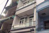 Bán nhà đẹp đường Lê Thúc Hoạch, P. Phú Thọ Hòa, Tân Phú. Hẻm 6m, 4x15m, đúc 4 tấm, giá 6,5 tỷ TL