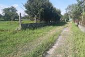 Bán đất tại Đường Hồ Văn Tắng, xã Tân Phú Trung, Củ Chi, DT 1225m2, giá 4 tỷ. LH 0939495138