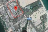 Siêu phẩm đất cam lâm 30ha gần bã dãi nhiều dự án resort khác ,gần sân bay cam ranh