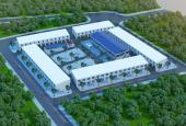 Ra mắt dự án chợ Đồng Cát - Trung tâm kinh tế Mộ Đức - Quảng Ngãi