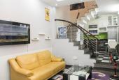 Cho thuê nhà riêng tại 370 Đường Thụy Khuê, Phường Bưởi, Tây Hồ, HN; DT 35m2 x 5 tầng -12Tr/tháng