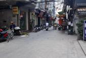 Bán nhà mặt ngõ 2 ô tô tránh nhau kinh doanh sầm uất phố Kim Mã, Ba Đình 23m2x5T, 4,6 tỷ