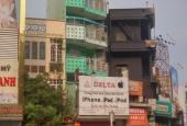 Nhà hiếm mặt tiền Lạc Long Quân, 4*17, 5 tầng, giá chỉ 16.5 tỷ!!!