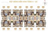 Cần bán gấp căn 95m2 chung cư Lạc Hồng Lotus 2 N01T1. LH 0914476338