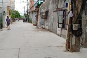 Bán đất tặng nhà 2 tầng, lô góc 2 mặt thoáng, chia được 2 căn. DT67m2, dự án đường Hoàng Quốc Việt