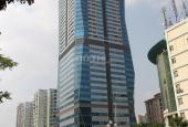 Cho thuê văn phòng cao cấp tòa nhà Diamond Flower Hoàng Đạo Thúy, Thanh Xuân, Hà Nội