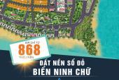 TIN NÓNG: Chỉ còn 20 suất F1 dự án đất nền KDC Mỹ Tường - Ninh Thuận - 868tr/lô - 0943.2888.79