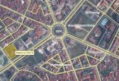 Bán căn hộ CC tại dự án Dabaco Lý Thái Tổ, Bắc Ninh, Bắc Ninh diện tích 92m2, giá 25 triệu/m2