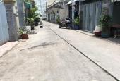 Bán nhà đường Tân Hòa Đông DT 8mx17m, giá 7.25 tỷ, hẻm rộng 6m, KP14, P. Bình Trị Đông