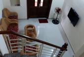 Cho thuê nhà 3 tầng hẻm Tuệ Tĩnh, đầy đủ nội thất, giá thuê rẻ, an ninh tốt, cách biển 200m
