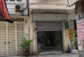 Bán nhà phố Kim Mã Thượng ô tô đỗ cửa, kinh doanh, gần phố, giá 3,5 tỷ. Lh: 0982660708