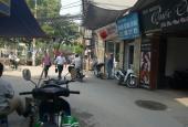 Bán đất mặt phố Phùng Khoang 78m2 nở hậu, kinh doanh quá đỉnh, LH Thực 0989015276