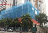 Bán shophouse Trần Bình 8 tầng mặt đường Trần Bình - Nguyễn Hoàng, DT 107m2.LH 0833063841