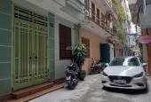 Bán nhà lô góc ngõ ô tô KD thông Mỹ Đình, Đình Thôn, 42m2, 5 tầng, MT 6m, 4,7 tỷ