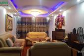Cho thuê nhà 4 tầng, 3 phòng ngủ, full nội thất đường Lê Lai, Hải Phòng. LH 0965 563 818
