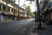 Cho thuê tòa nhà CHDV mặt tiền Nguyễn Công Trứ, Quận 1, DT 4x17m, 8 tầng, giá 120 triệu/tháng