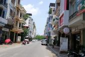 Chính chủ bán nhà mặt phố Lạc Long Quân, Tây Hồ,  60m xây 7 tầng đẹp, cách hồ 20m, 14,5 tỷ.