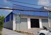 Bán nhà kho góc 2 mặt tiền Quốc Lộ 1A, gần trạm thu phí số 10, dt trên 1000m2
