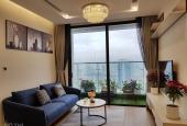 Cho thuê căn hộ 2 phòng ngủ full nội thất hiện đại tại tòa Chelsea Park Trung Kính