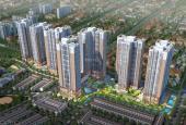Bán căn hộ cao cấp dự án Laimian City, tiện ích chuẩn 5 sao, giá 3 sao