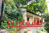 Cần bán ô đất cần bán thổ cư trên có nhà cấp 4, hướng ĐN, phường Bạch Đằng