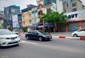 Bán gấp Thửa đất siêu đẹp 203m2, mặt tiền 12.6m mặt phố Nghi Tàm, Tây Hồ