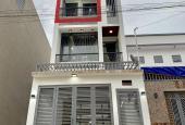 Bán nhà mới hoàn thiện 4 tầng đường Lê Văn Chí, Phường Linh Trung, Thủ Đức, giá 7.3 tỷ