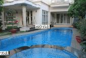 Bán khu biệt thự Compound Thảo Điền, 3300m2, 1 trệt 1 lầu, sổ hồng