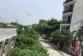 Bán đất đầu tư xây văn phòng, nhà hàng ở mặt đường An Dương Vương, Tây Hồ